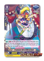 Prankster Girl of the Mirrorland - G-BT05/090EN - C