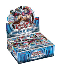 Judgment of the Light Booster Box (1st Edition)