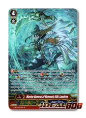 Marine General of Heavenly Silk, Lambros - G-RC01/S12EN - SP