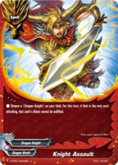 Knight Assault [H-PP01/0040EN U (FOIL)] English