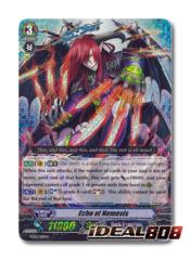 Echo of Nemesis - FC02/019EN - RRR