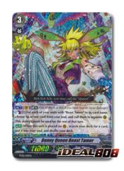 Bunny Queen Beast Tamer - FC02/021EN - RRR