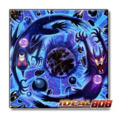 Shaddoll Fusion - SHVA-EN057 - Secret Rare ** Pre-Order Ships Aug.17