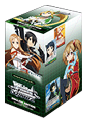 Sword Art Online (English) Weiss Schwarz Booster Box