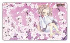 Yugioh Ash Blossom - Konami Game Mat Playmat