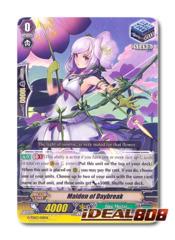 Maiden of Daybreak - G-TD03/019EN - TD (common ver.)