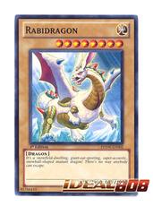 Rabidragon - PHSW-EN002 - Common - 1st Edition