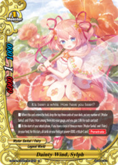 Dainty Wind, Sylph [S-BT01A-UB03/0045EN C (Regular)] English