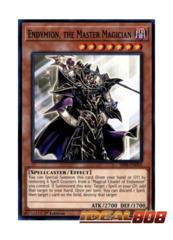 Endymion, the Master Magician - SR08-EN005 - Common - 1st Edition