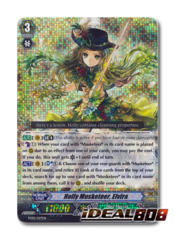 Holly Musketeer, Elvira - FC02/027EN - RRR