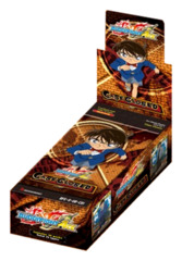 BFE-S-UB-C01 Case Closed | Detective Conan (English) Future Card Buddyfight Ace Booster Box [10 Packs]
