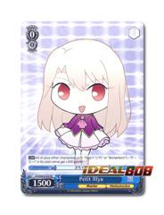 Petit Illya [FS/S36-E105 PR (Promo)] English