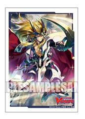 Cardfight Vanguard (70ct) Vol 404 Sparkle Lion Platinum Eisel Pt 2 Mini Sleeve Collection