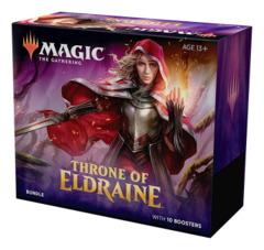 Throne of Eldraine Bundle (Fat Pack)
