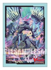 Cardfight Vanguard (70ct) Vol 393 Aorashi Hajaku Glory Mailstrom Pt 2 Mini Sleeve Collection