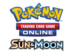 Pokemon SM01 Sun & Moon Base Set TCGO Unused Promo Codes (36-count)