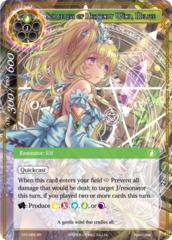 Sorceress of Heavenly Wind, Melfee [CFC-065 SR] English