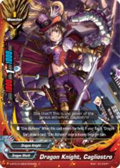 Dragon Knight, Cagliostro [S-BT01A-UB03/0033EN C (FOIL)] English