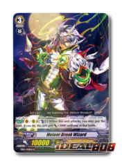 Meteor Break Wizard - EB05/008EN - R