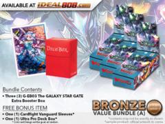 CFV-G-EB03 Bundle (A) Bronze - Get x3 The GALAXY STAR GATE Booster Box + FREE Bonus Items *PRE-ORDER Ships Feb.23