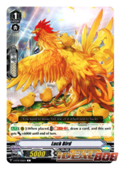 Luck Bird - V-BT01/056EN - C
