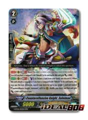 Counteroffensive Knight, Suleiman - G-BT06/003EN - RRR