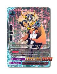 Demon Programmer, Marbas - BT01/0026EN (R) Rare
