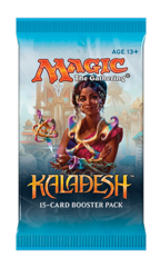 Kaladesh (KLD) Booster Pack