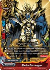 Narha Gardragon [S-CBT01/0039EN C (Regular)] English