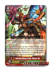Dazzling Mutant Deity, Waspy Tail - G-TCB02/029EN - R