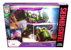 Devastator (English) Transformers TCG Deck