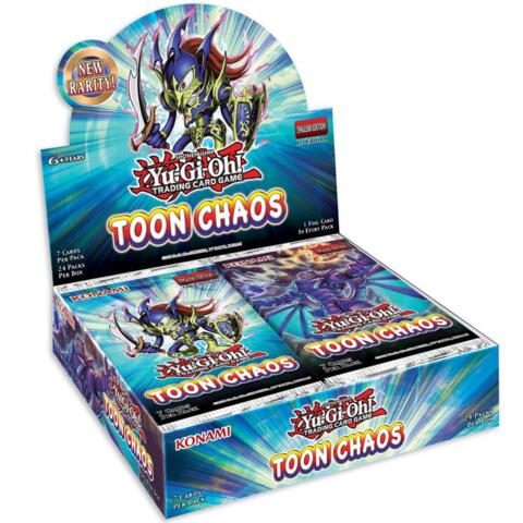 Factory Sealed Booster Box 24 pks YU-GI-OH JUDGMENT OF THE LIGHT 1ST ED
