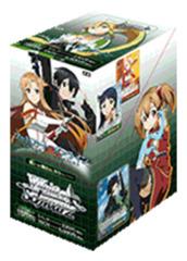 Sword Art Online | ソードアート・オンライン (Japanese) Weiss Schwarz Booster Box
