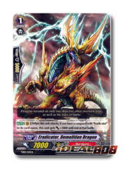 Eradicator, Demolition Dragon - TD09/010EN - TD