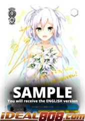Inherited Magic Talent, Sistine [Fra/W65-E073SP SP (SIGNED FOIL)] English