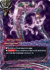 Devil Stigma [D-BT01A-EB01/0011EN RR (FOIL)] English