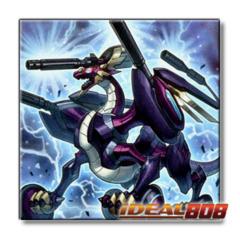 Flash Charge Dragon * - BLRR-EN045 - Secret Rare ** Pre-Order Ships Jun.29