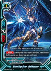 Shooting Star, Balmeteor - H-BT02/0100EN - C