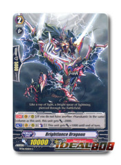 Brightlance Dragoon - BT06/102EN - C