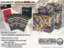 Pokemon SM06 Bundle (A) Silver - Get x2 Forbidden Light Booster Box + FREE Bonus * PRE-ORDER Ships Apr.30
