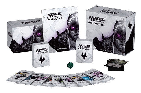 Magic 2015 (M15) Core Set Fat Pack