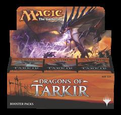 Dragons of Tarkir (DTK) Booster Box