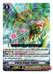 Arboros Dragon, Sephirot - V-EB10/003EN - VR