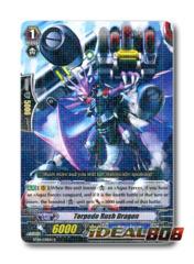 Torpedo Rush Dragon - BT08/038EN - R