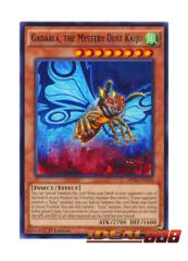 Gadarla, the Mystery Dust Kaiju - MP16-EN234 - Rare - 1st Edition