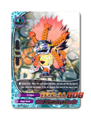 Demon Doctor, Buer - BT01/0029EN (R) Rare