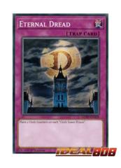 Eternal Dread - LEHD-ENA29 - Common - 1st Edition