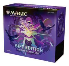 Throne of Eldraine Bundle Gift Edition (Fat Pack)