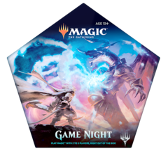 Magic Game Night (GNT) Box Set [All 5 Decks]
