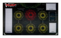 Cardfight Vanguard Playmat - Red